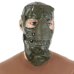 US GI Cold Weather Face Mask - Winter Thermal Army Military Surplus Balaclava