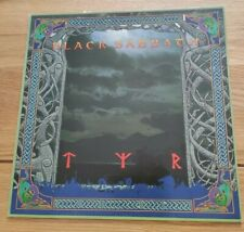 BLACK SABBATH Vinyl LP TYR 1990 IRS EIRSA 1038 1st Press VG+/VG