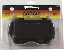 NEW FORNEY 55320 FLIP UP WELDING CUTTING & BRAZING WELDING GOGGLES 8910044