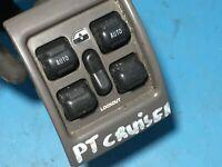 Chrysler PT Cruiser 0UK931L8AB Master Power Window Switch