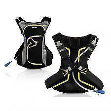 Acerbis Acqua Bebida Bolsa Kit Aquapack Agua Pack Hidratación Enduro MTB Ciclismo