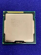 Intel Xeon E3-1230 3.2Ghz Quad Core Processor Sr00H