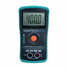 Kewtech KT111 Digital 500v TRMS Multimeter