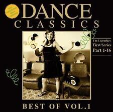 Musik CD mit Dance & Electronic vom Classics's