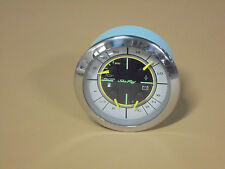 """VEETHREE 5"""" 4 IN 1 VOLT/OIL/WATER/FUEL GAUGE FOR SEA RAY SPORT BOATS"""