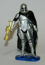 RARE STAR WARS THE FORCE AWAKENS CAPTAIN PHASMA MEXICAN ACTION FIGURE 3.75''