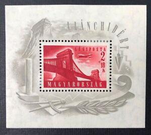 Hungary #CB1D 1948 MH