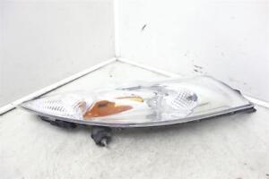 2011-2014 Nissan Juke Driver Left Right SIGNAL LIGHT LAMP ON FENDER 26125-1KM0B