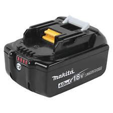 NEW Makita BL1840B 18V GENUINE Battery 4.0 AH W/ Fuel Gauge Fr Drill,Saw 18 Volt