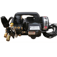 BossJet Electric Sewer Jetter 1500psi / 1.5gpm  (Hand Carry)