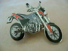 BMW G650X Moto Hat Pin Lapel Pin