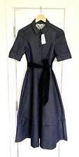 L.K.Bennett Renee Denim Dress in Size 6 UK