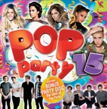 Pop Party 15 CD *NEW & SEALED*