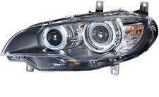 FARO FANALE PROIETTORE ANTERIORE DX BMW X6 E71 2008- BI XENON LED