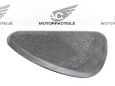 Honda CB 72 77 250 350 Knie Protektor Gummi Rechts knee grip rubber right Orig