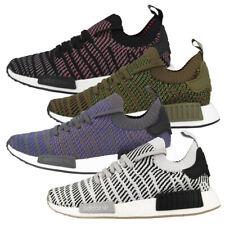 Adidas nmd_r1 stlt PK zapatos primeknit calcetines de tiempo libre cortos zapatillas deportivas
