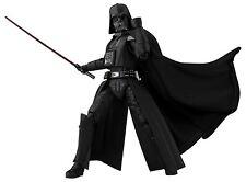 BANDAI S.H.Figuarts Star Wars Darth Vader (A NEW HOPE) JAPAN OFFICIAL IMPORT