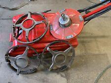 Vintage Hunter Engineering On-Car Vehicle-110V-Wheel Balancer