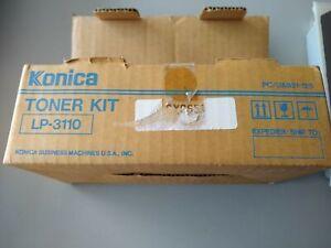 Konica LP-3110 Toner Kit (2 cartridges) PC/UA931-125