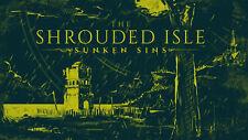 The shrouded Isle-Steam key-code-descarga-Digital - PC & Mac