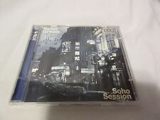 PETER GREEN SPLINTER GROUP - Soho Session 2 CD SET NUMBERED LIMITED Buy it Now