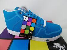 Vlado Unisex Spectro Mid Shoes Turquoise M10.5/W12m (6T)