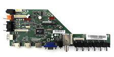 Haier  LE40D3281 , LE40D3281A Main Board DH1TK8M0000M ,T.MS3393.72, E13080348