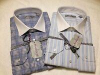 Brand New BUNDLE of 2 Brandolini men shirt