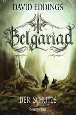 David Eddings - Belgariad - Der Schütze: Belgariad-Saga (2)