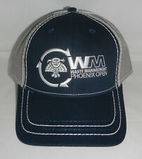 NEW 2020 Waste Management Phoenix Open Golf Tournament Security Baseball Hat Cap