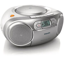 Philips AZ127 Portable CD Player