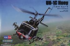 HOBBYBOSS® 87229 UH-1C Huey in 1:72