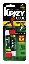 Krazy Glue  Super Glue  2