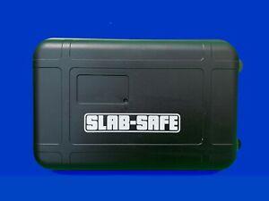 SLAB-SAFE Graded Card Protective Case, Protect High Value Slabs - PSA, BGS, SGC
