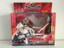 [NIB] Takara Transformers Micron Legend MC-11 Tactician Grapple Super Mode