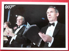 "JAMES BOND Quantum of Solace - Card #037 - ""The World's Most Precious Resource"""
