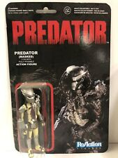 "Predator Masked 3.75"" ReAction Figure Funko Super7"