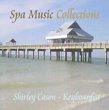 NEW SPA MUSIC COLLECTION : Relaxation - Healing - Solo Instrumental - Spa Music