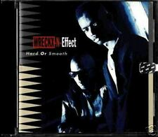WRECKX -N- EFFECT - Hard or smooth   (CD New)