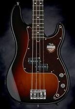 Fender American Standard Precision Bass - 3-Tone Sunburst, Rosewood