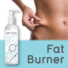 NIP & TUCK LIPOSUCTION WEIGHTLOSS REDUCTION LOTION DIET THIN TIGHT TONED