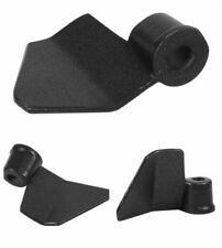 Universal Black Bread Maker Mixing Paddle Kneading Blade for Breadmaker