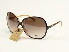New Retro Vintage Shades Oversized Womens Designer Sunglasses