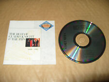 The Best Of Gladys Knight & The Pips 1980 - 1985 cd 10 Tracks 1992 Ex Condition