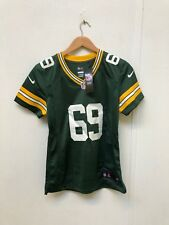 4a6984009 Green Bay Packers Womens Nike NFL Jersey (small)