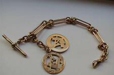 Chain Bracelet Art Deco Fine Jewellery