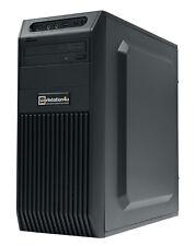 workstation4u W4000 X79 Z420 Xeon e5-1620 RAM 16gb Quadro 600 Ssd 256gb Win10