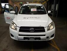 TOYOTA RAV4  VEHICLE WRECKING PARTS 2011 ## V000160 ##
