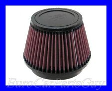 1975-1989 Porsche 930 911 Turbo K&N Cone Air Filter - Replace your Stock Air Box