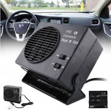 300W Auto Car Fan Vehicle Heating Hot Cool Defroster Demister Cigarette Lighter